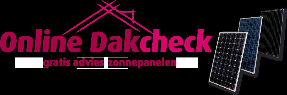Volta Solar Dakcheck